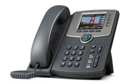 PremTel Hosted PBX Cisco 525